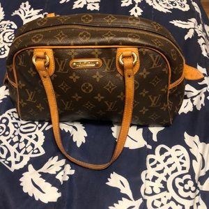 Louis Vuitton Montorgueil Authenticated